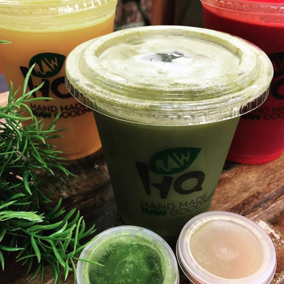 Juice Detox ONE Day Cleanse